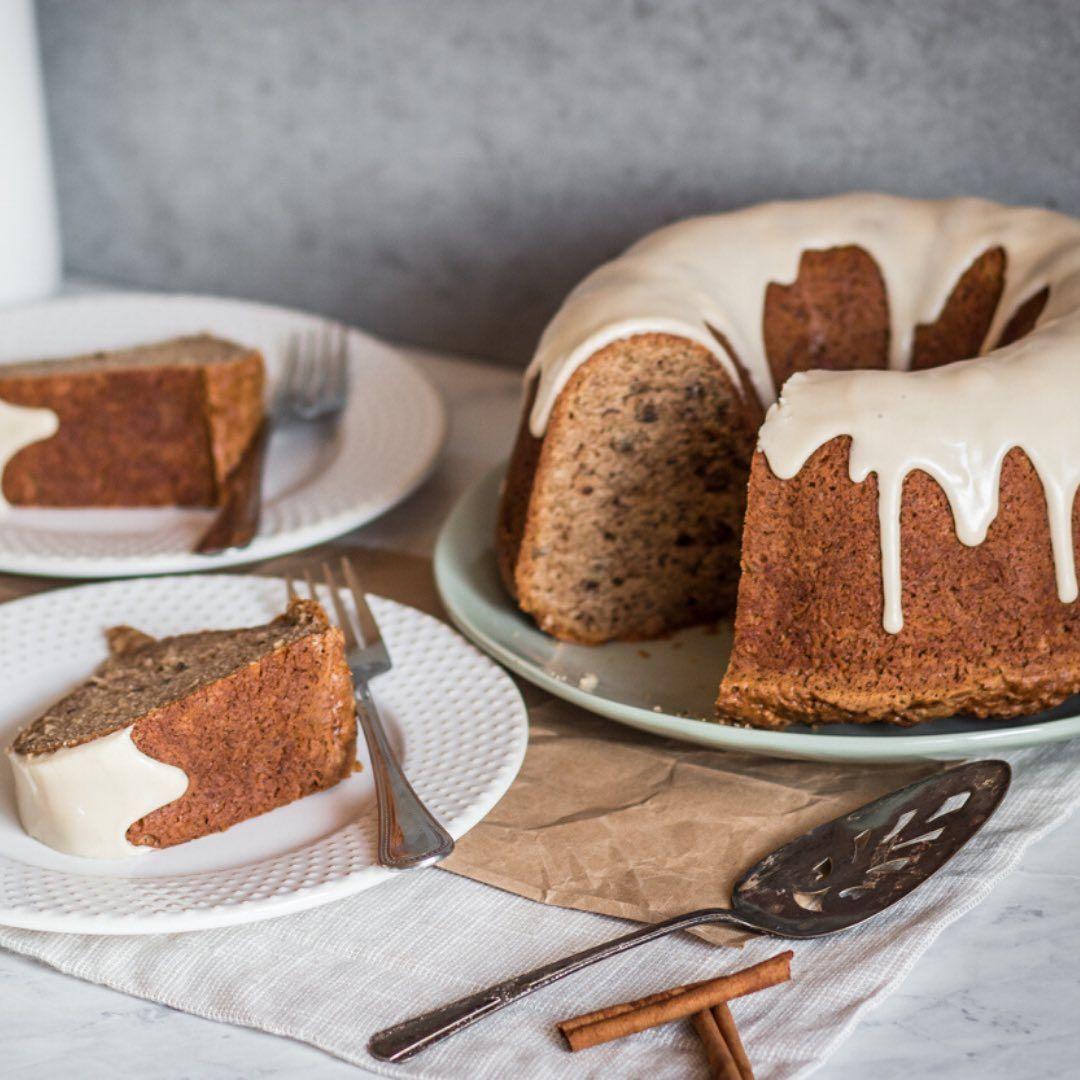 Gluten free cinnamon coffee cake small farm big life in