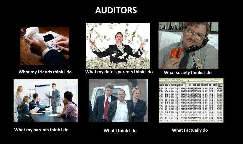Funny Memes For Accountants : Auditors meme lol accountant jokes nerd stuff