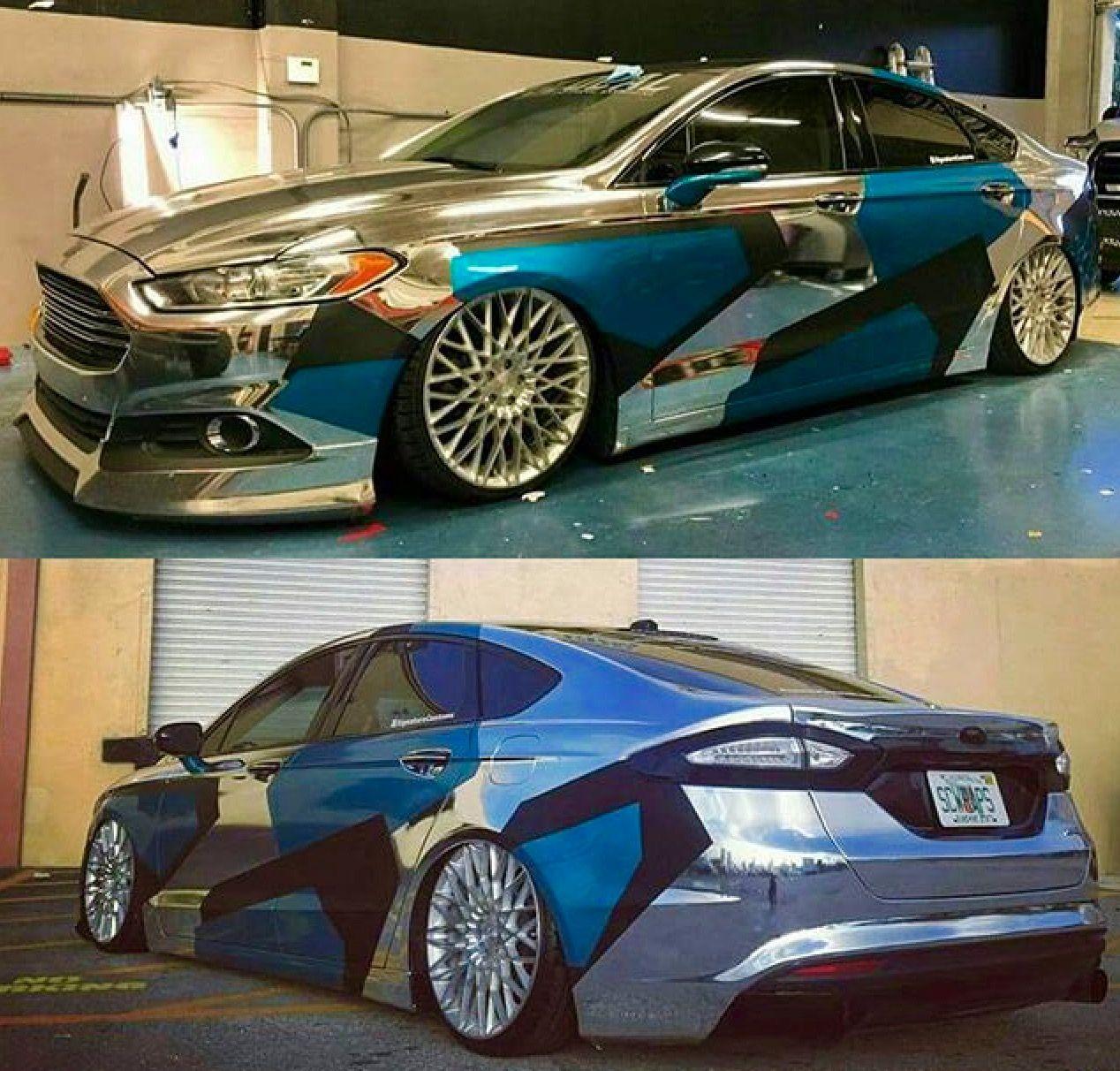 2014 Ford Taurus Autos Ford Ltd Ford
