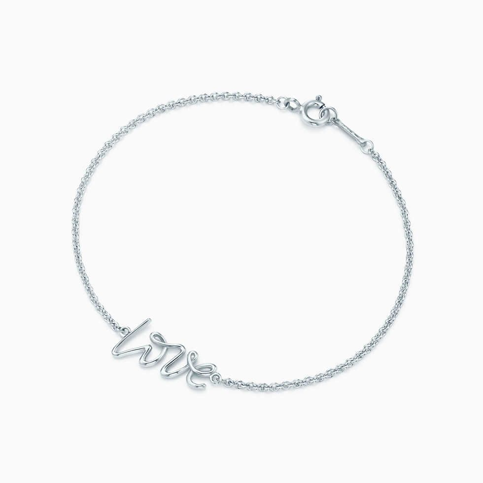 Paloma picasso love pendant in sterling silver mini tiffany paloma picasso love pendant in sterling silver mini aloadofball Gallery