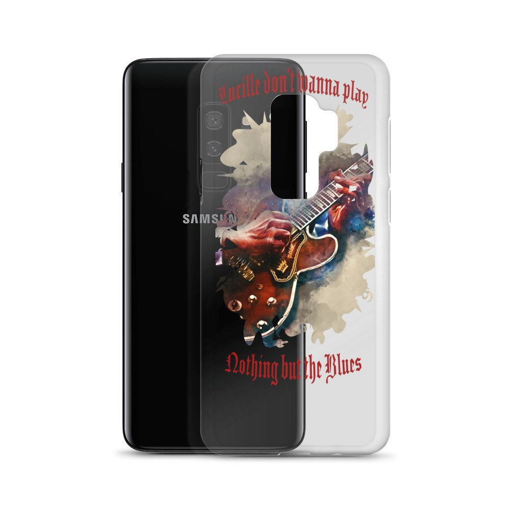 cheap for discount 65c4f 7ecb8 BB King's, guitar, mobile phone case, samsung case, galaxy s7 case ...