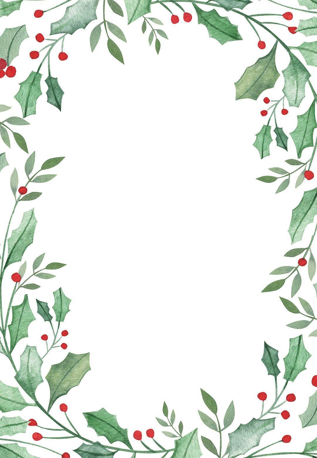 background christmas 2020 Leaf amp; Ho Free christmas