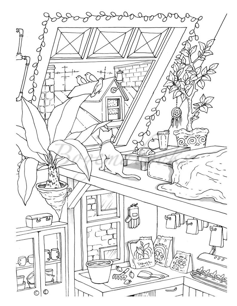 Pin By Be Monteiro On Crafts Detailed Coloring Pages Coloring Book Pages Coloring Pages [ 1028 x 794 Pixel ]