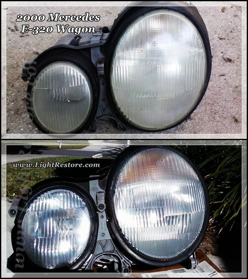 3 minute headlight restoration in 2020 Headlight