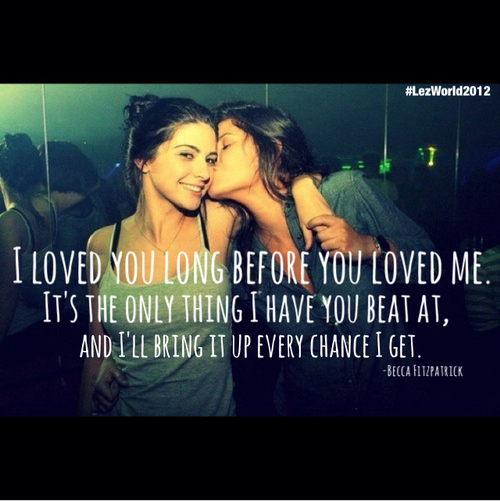 Lesbian Relationship Quotes Amazing Pindoris Hall On Lesbian Relationship Quotes  Pinterest .