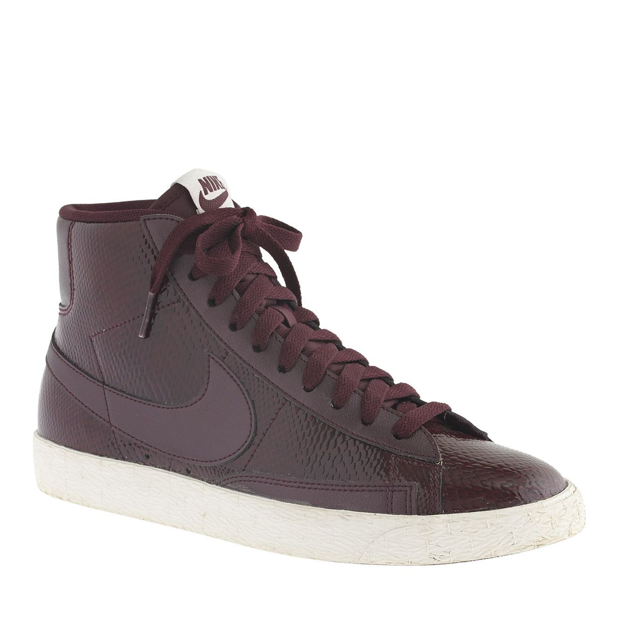 Women's Nike® Blazer mid vintage sneakers