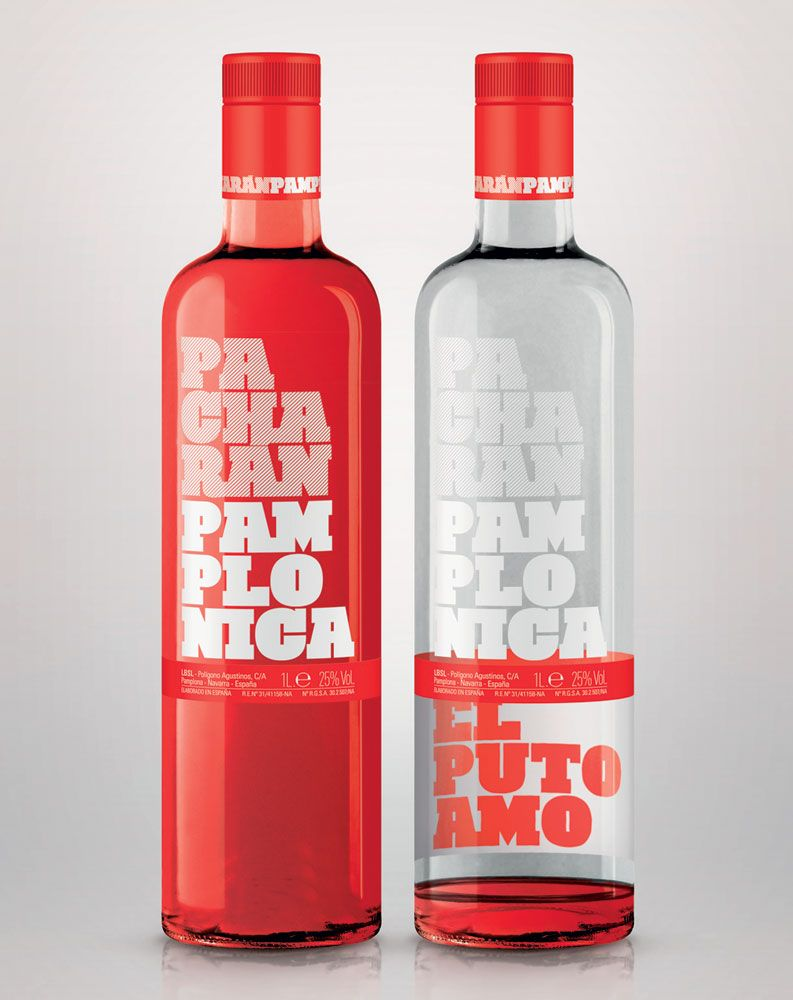 Lovely Package Curating The Very Best Packaging Design Page 21 Bottle Design Alcohol Packaging Bottle