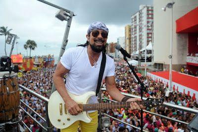 Acontece Bloco Camaleao Comemora 40 Anos De Carnaval Em Sal