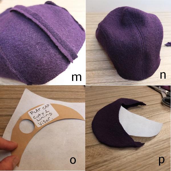 6a8c46db11b flat cap
