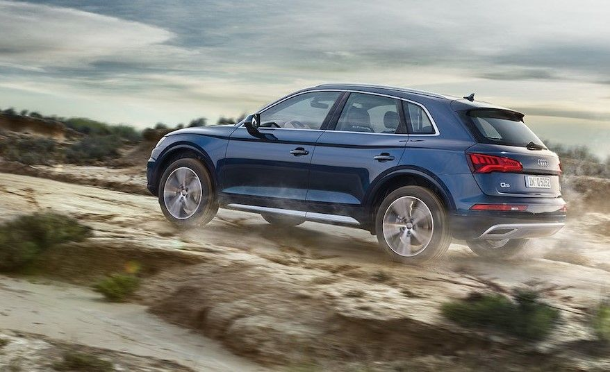 2020 Audi Q5 Engine Luxurycarsreport Pinterest Audi Luxury