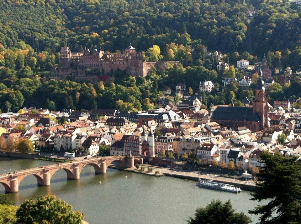 Heidelberg See