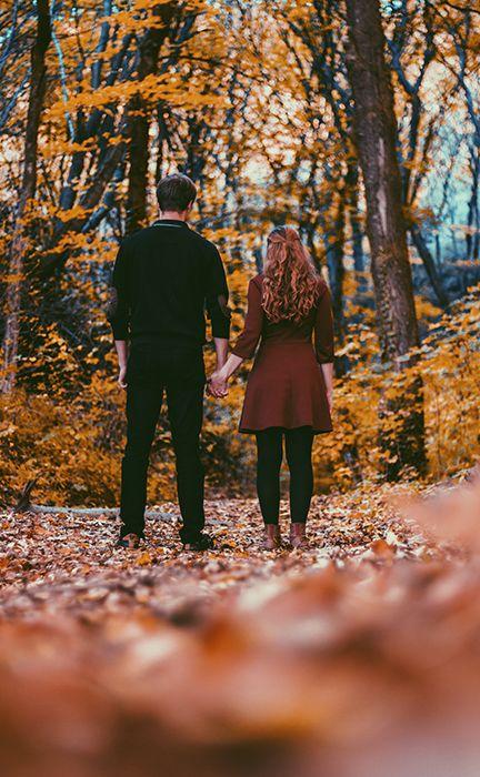 10 Creative Ideas for Autumn Photography | Fall Photos