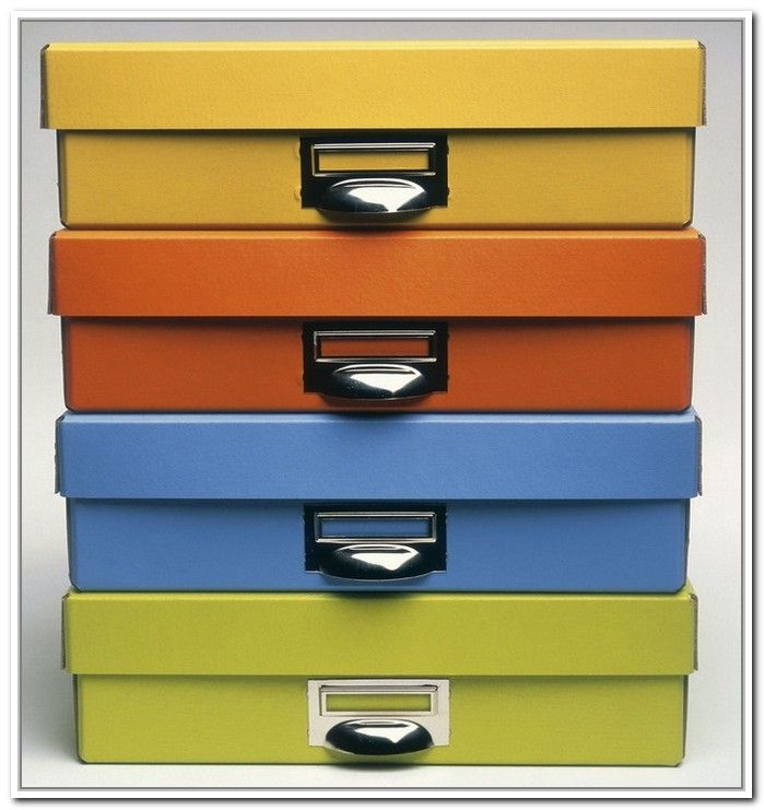Decorative File Storage Boxes With Lids Decorative Document Storage Boxes  Organizing Bebe  Pinterest
