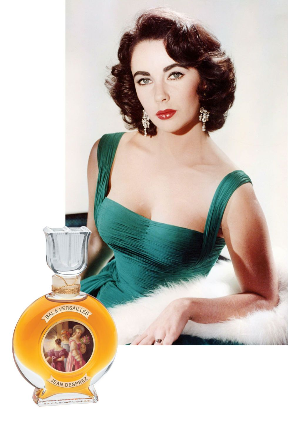 14 Famous Women And Their Favorite Perfumes Elizabeth Taylor Perfume Famous Women Luxury Perfume