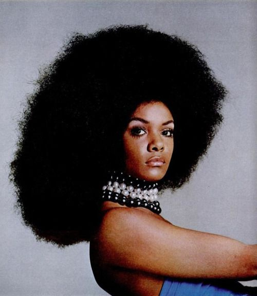 """Meet Cleopatra Jones. Standing at 6′ 2"""", Tamara Dobson is one of the queens of Blaxploitation. Her racy wardrobe and on-screen fighting tactics left men wondering if they were in love or needed a protective order. Mother did not play. Although her acting career was short-lived, Dobson modeled in a slew of photos. Her curves and long legs were instant show stoppers."""