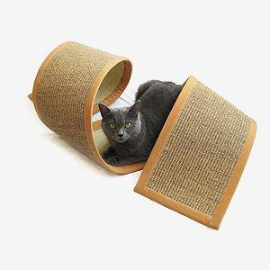 Modern Cat Furniture by Cocici