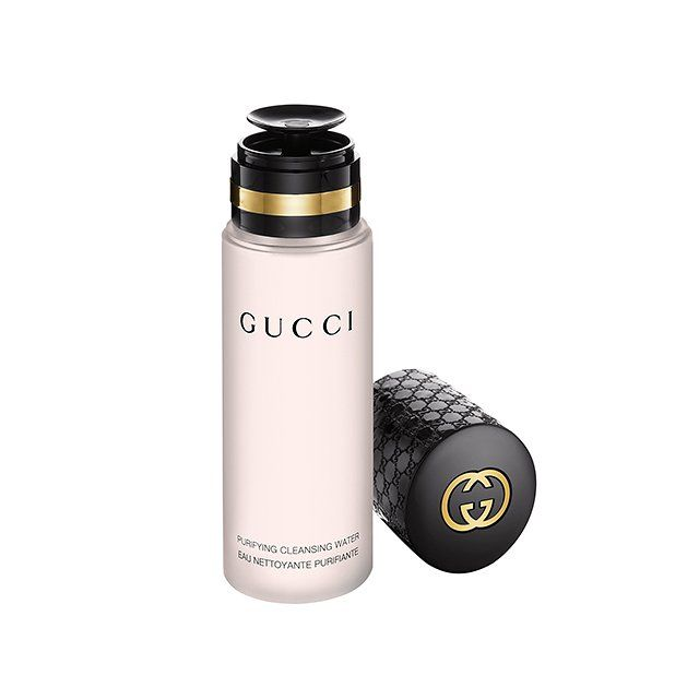 The French Girl Beauty Secret That S Worth Trying This Season Water Cleanse Gucci Makeup Moisturizing Face Wash