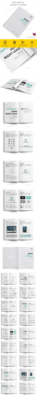 Brand Identity Guidelines, The Company Profile   Company profile ...