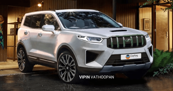 2020 Mahindra Scorpio Price, Interior, and Redesign in