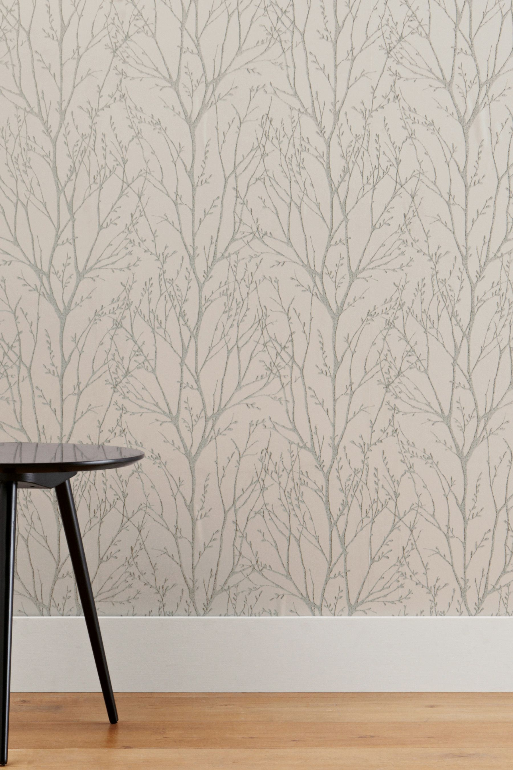 Buy Twigs Wallpaper from the Next UK online shop House