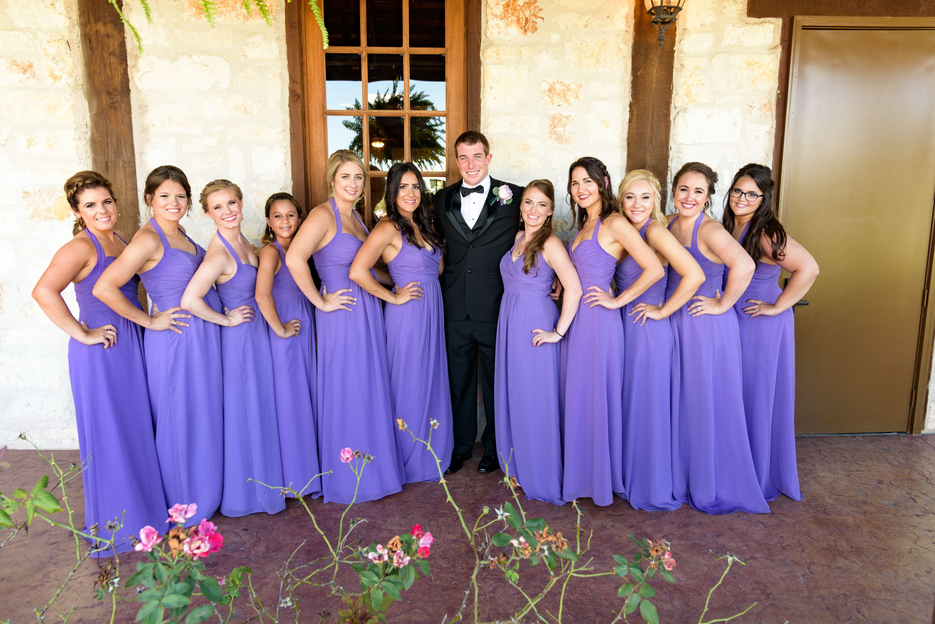 THE SPRINGS in Katy | Tuscany, Hall and Wedding venues