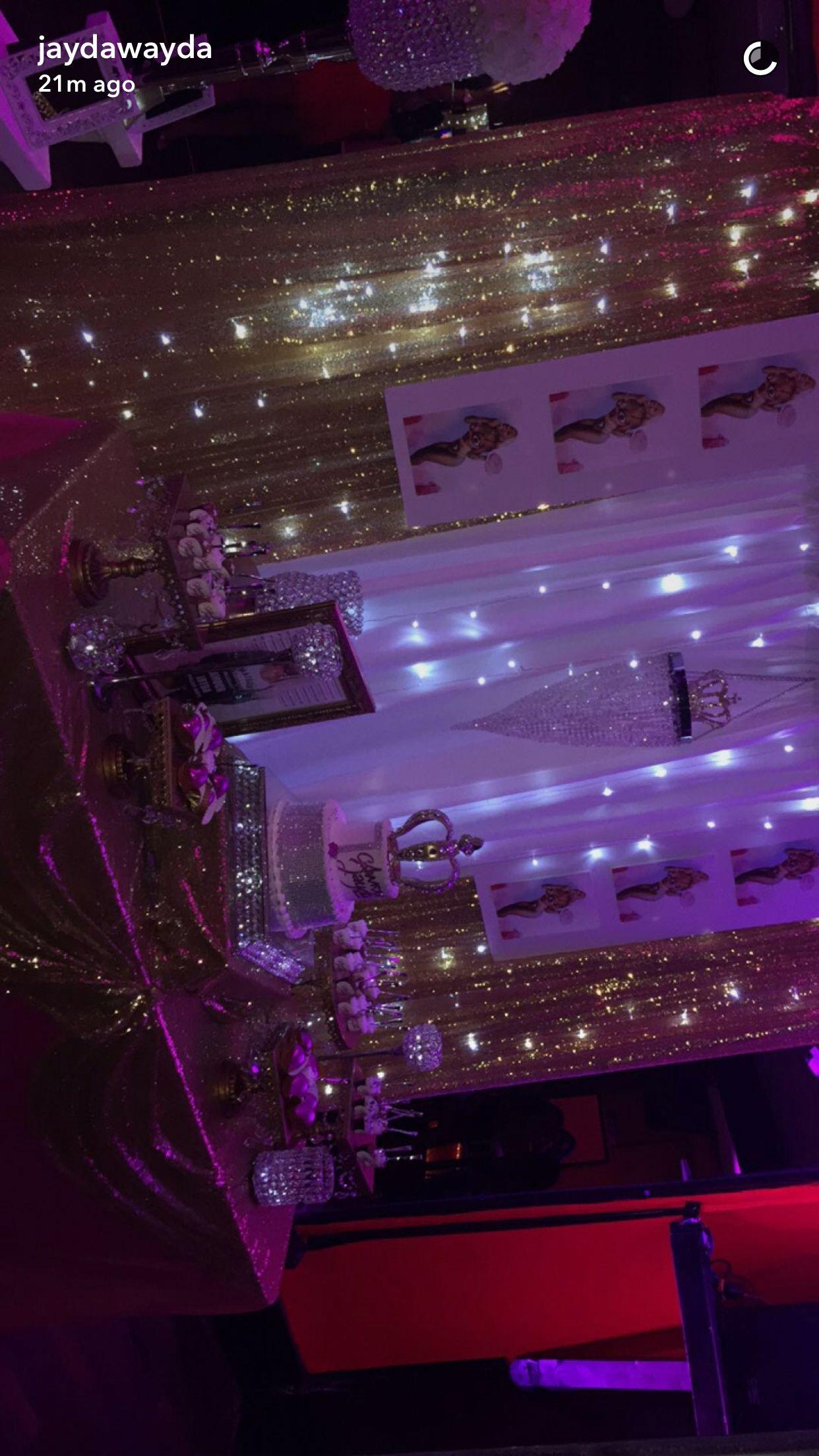 Welp ig/pinterest: @kemsxdeniyi   Hotel birthday parties, 17th birthday XX-34