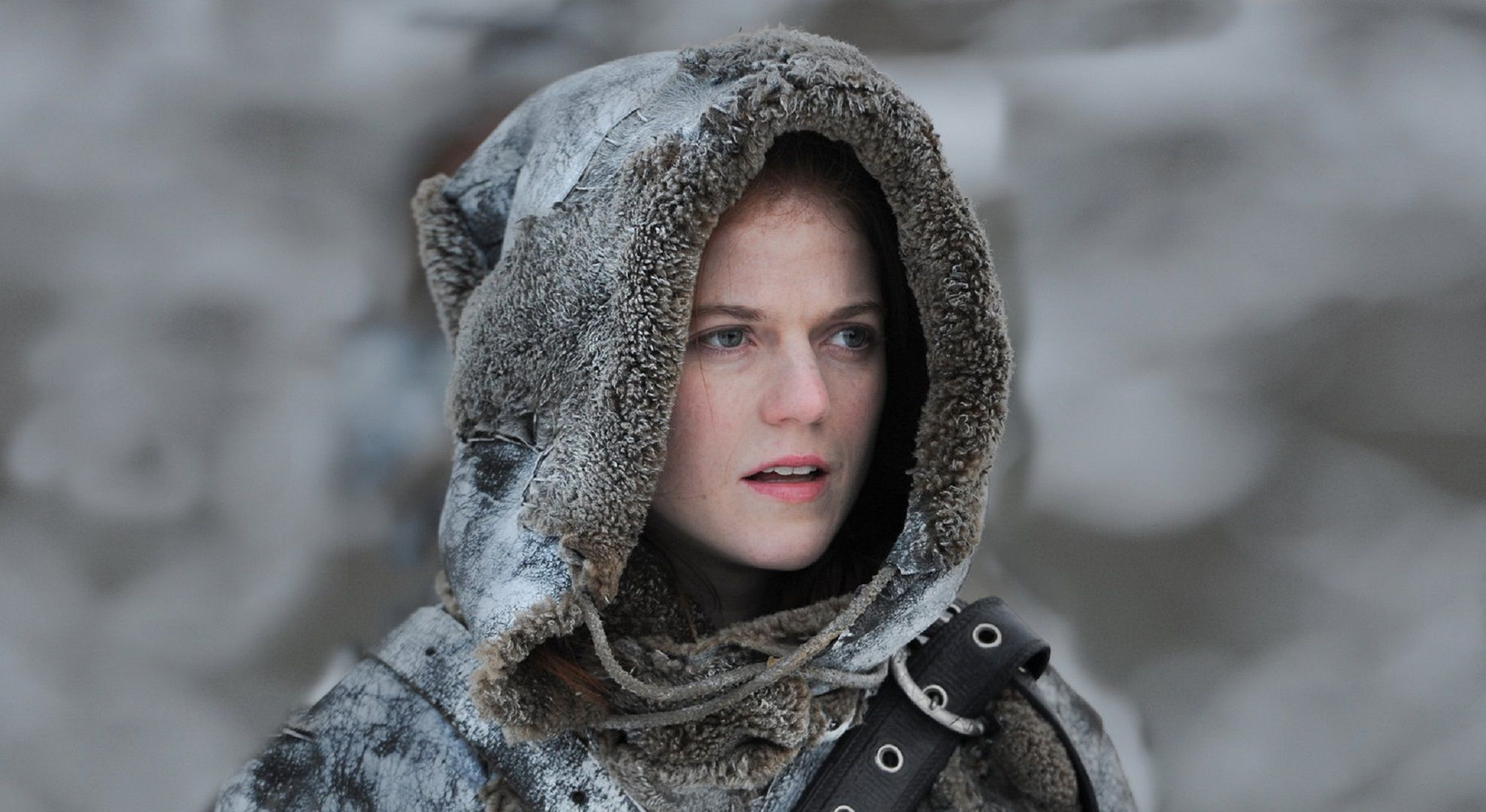 Game of Thrones Season 2 Episode 8 Still Rose leslie