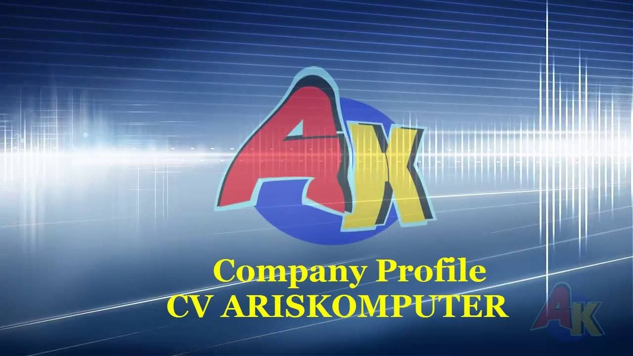Profile Ariskomputer