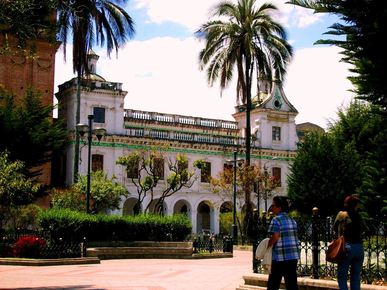 El Sagrario in Cuenca