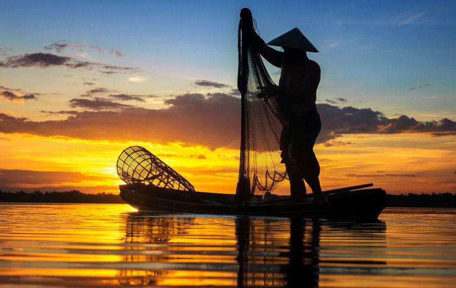 Prepair for fishing by sarawut Intarob on 500px