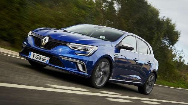 Dependability score: 81 Many believe Renault is one of the least reliable car manufacturers. And som... - Renault