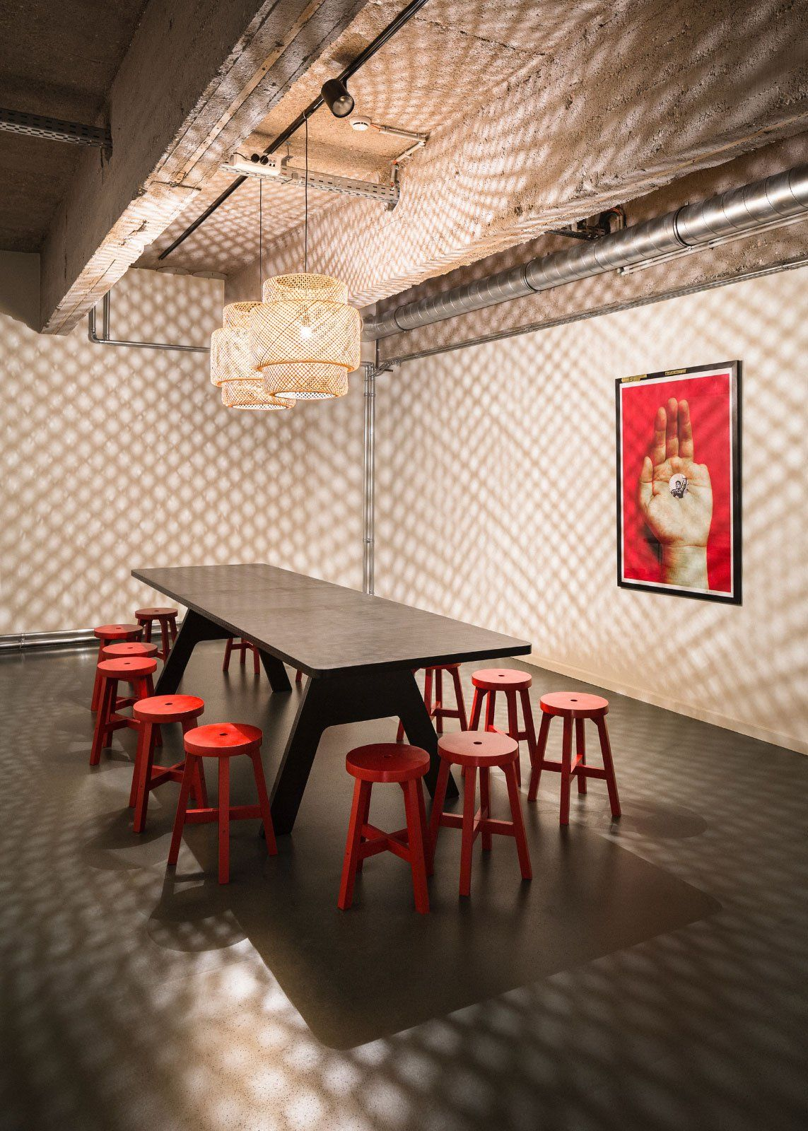 garage office designs. Renaissance Office: Fosbury \u0026 Sons Reinvents The Workspace In Antwerp | Yatzer Garage Office Designs