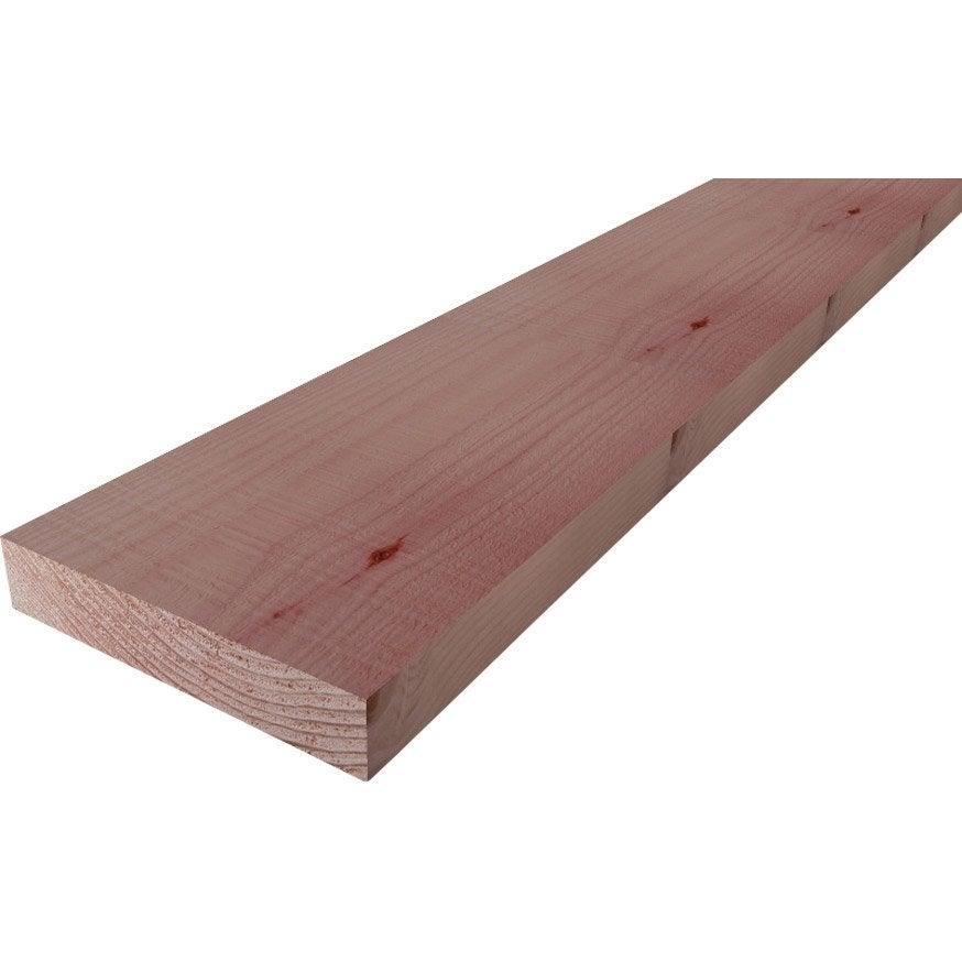 Planche Douglas Non Traite 27x150 Mm Long 3 M Choix 2 Planche De Coffrage Planche Etagere Et Bois Douglas