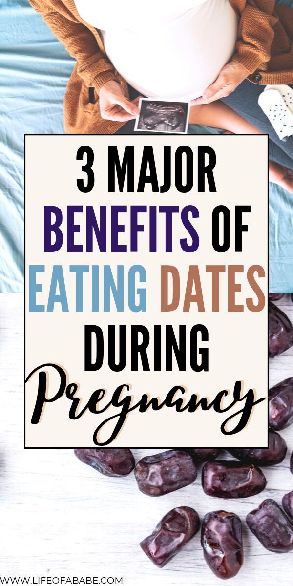 3 Hauptvorteile des Essens Termine während der Schwangerschaft   – Pregnancy