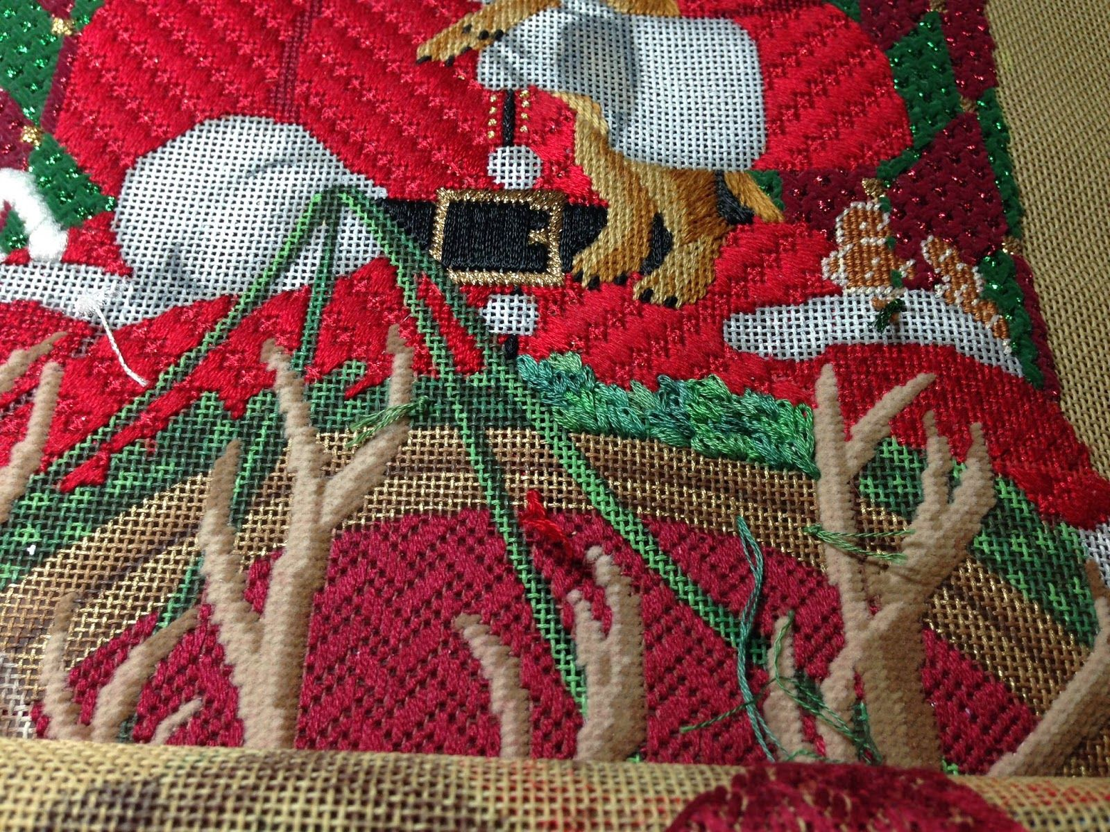 Img_3820jpg 16001200 pixels needlepoint christmas