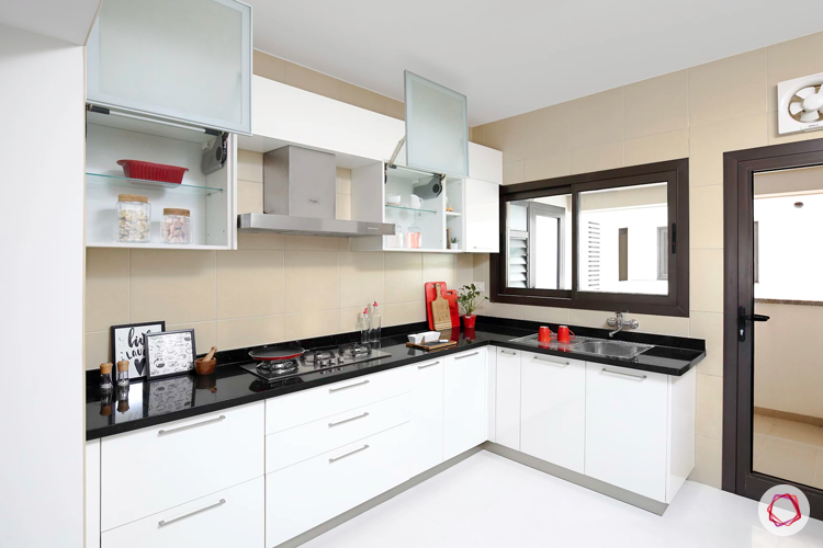 Gentil Bangalore Modular Kitchen
