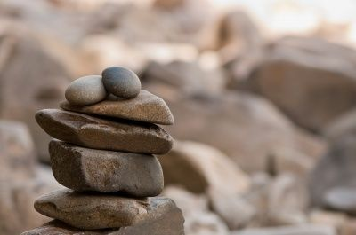 Stop worrying about balance in your life.... inspiration personal-development
