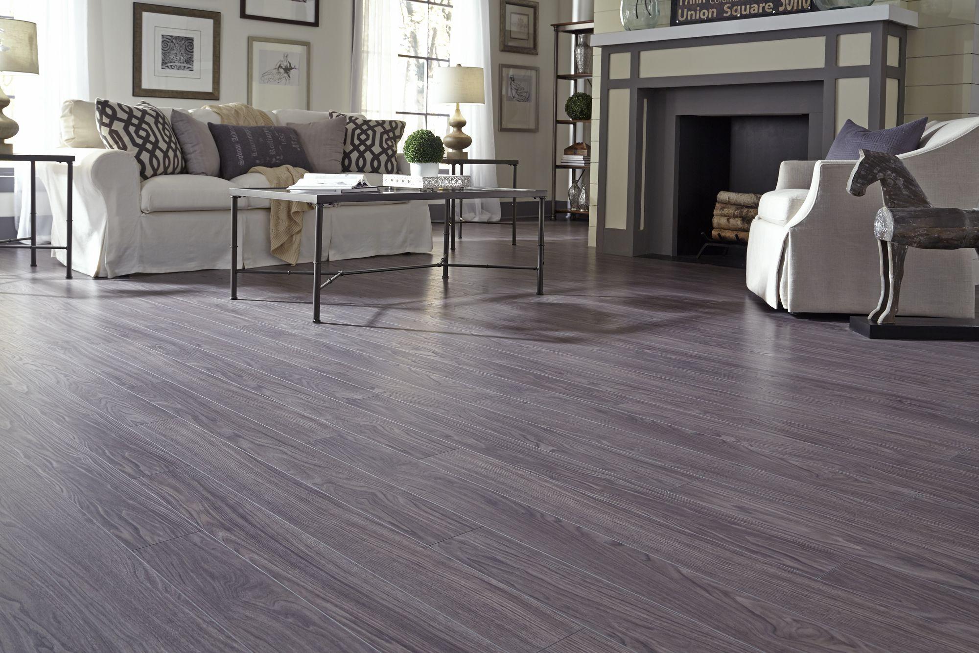 Redwater river hewed oak a dream home laminate floors for Dream home laminate floor cleaner