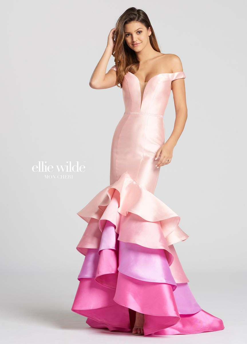 Ellie Wilde 118163 Prom 2018 - Shop this style and more at oeevening ...