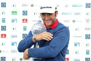 Jon Rahm should have been penalized?What's your take ...