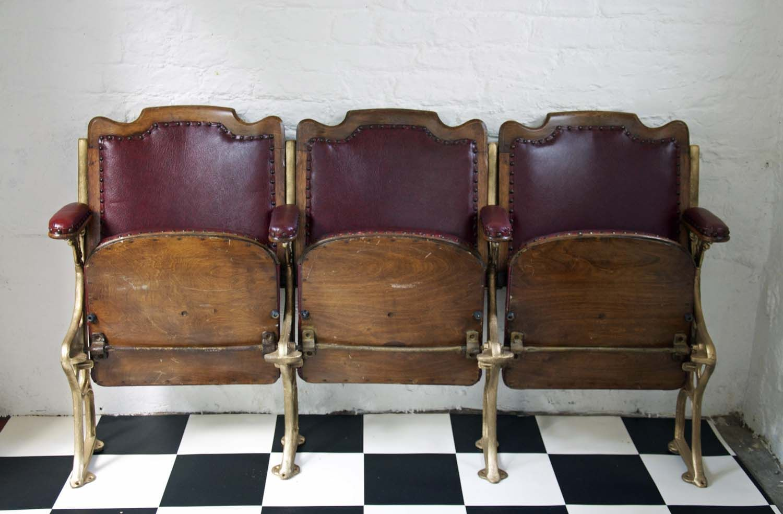 Antique Leather Cinema Seats - Antique Leather Cinema Seats Home Pinterest Cinema Seats