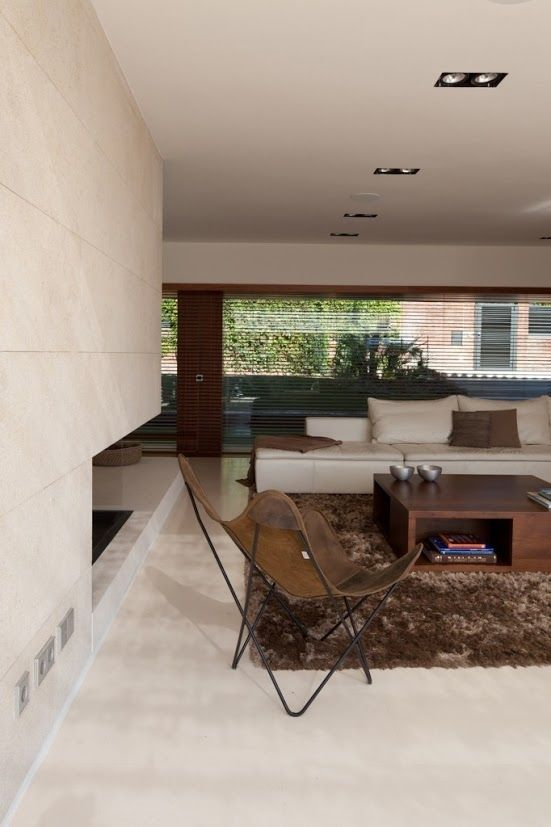 Ballterra House by YLAB