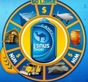 snus frost coupons