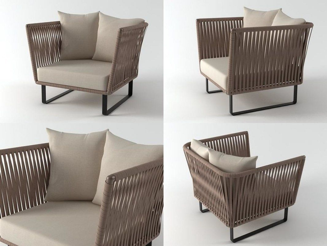 bitta club armchair model Club armchair, Armchair