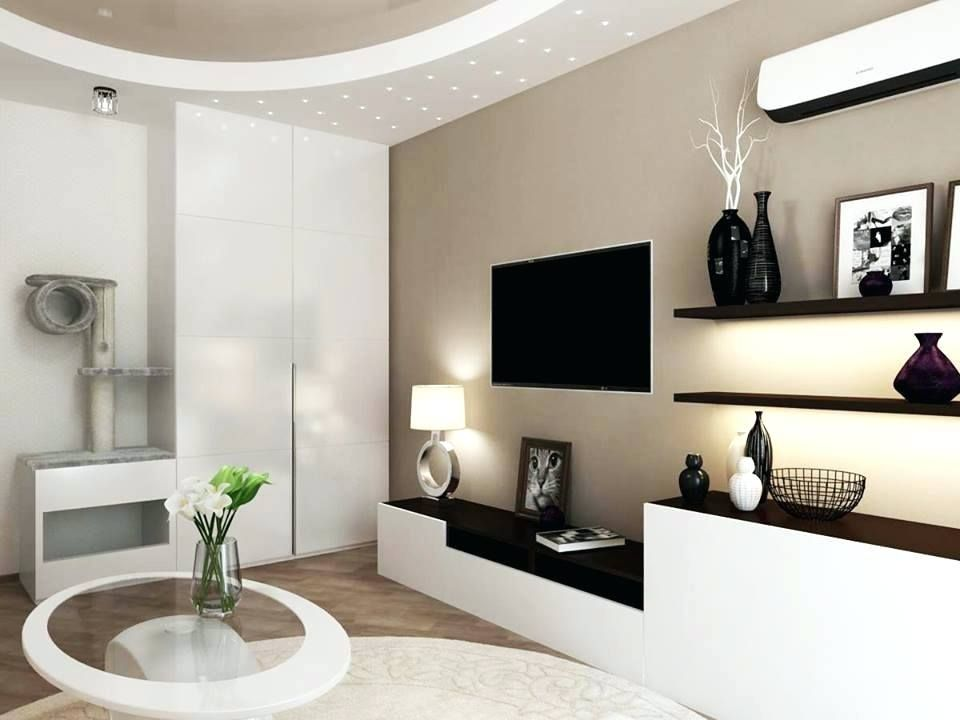60 Tv Lounge Interior Design Ideas You Must Try Modern