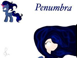 Penumbra by Eclipse-mythbuster