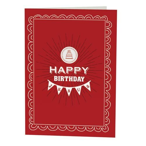 Happy Birthday Jesus Card Open Me Happy Birthday Jesus Happy Birthday Card Templates