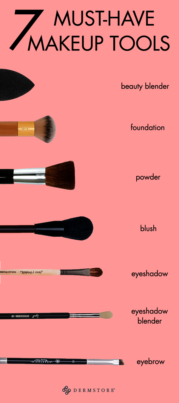 No way > What Makeup Tools Do I Need For Eyebrows super