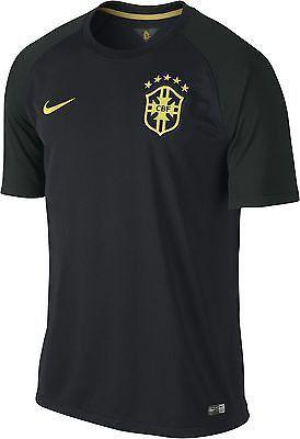 NIKE BRAZIL THIRD 3RD JERSEY FIFA WORLD CUP BRASIL 2014  b45d71ccada4b