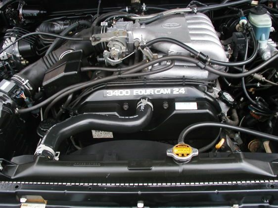 Toyota 4runner 1997 Used Engine Available At Http Www Automotix
